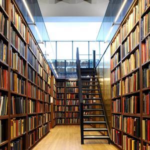Библиотеки Биры