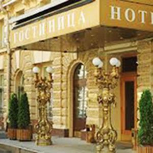 Гостиницы Биры