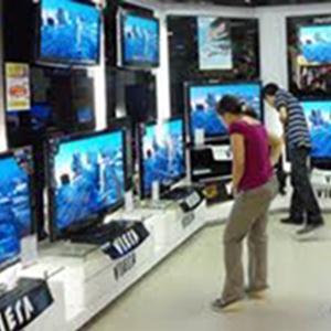 Магазины электроники Биры