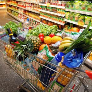 Магазины продуктов Биры