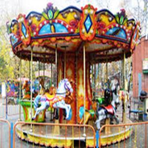 Парки культуры и отдыха Биры