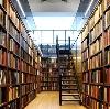 Библиотеки в Бире