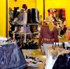 Магазины одежды и обуви в Бире