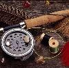 Охотничьи и рыболовные магазины в Бире