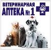 Ветеринарные аптеки в Бире
