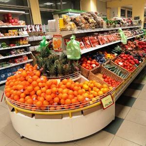 Супермаркеты Биры