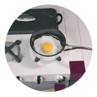 Театральный - иконка «кухня» в Бире